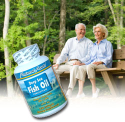 Fish oil omega 3 antioxidant. Natural heart health suppliment