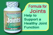 Herbal Medicine for Joint Pain
